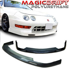 NEW BYS Backyard Front Bumper Lip Urethane Plastic for 98 99 00 01 Acura Integra