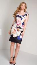 Stunning ROMAN ORIGINALS Square Neck Floral Dress *BNWT* Size 18 Wedding?