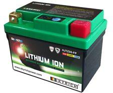 Skyrich (HJTZ5SFP) Batterie Moto Lithium 12V 2Ah