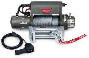 Winch 27550 Warn Industries