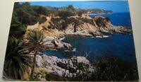 Spain Costa Brava Lloret de Mar Vista Parcial desde So Caraveras - posted