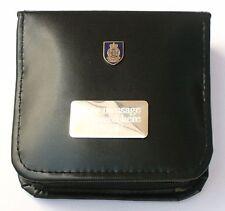 RAOC Royal Ordanance Shoe Clean Kit Brushes & Case Personalised ENGRAVING BKG22