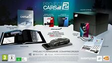 Project CARS 2 - Collector's Edition [PlayStation 4 Sony PS4, Racing, Turismo]