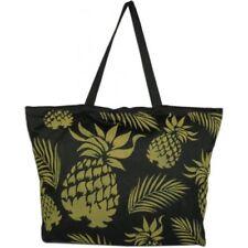 b99db37b6 Bolsos y mochilas de mujer negro de lona | Compra online en eBay