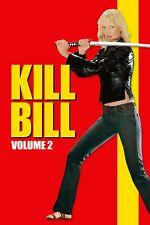 """35mm Feature Film """"KILL BILL VOLUME 2""""  Quentin Tarantino"""