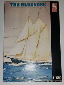 Hobby Craft The Bluenose 1:120 Scale Model Kit