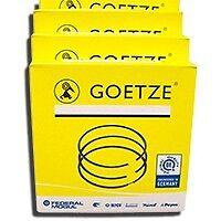 Genuine Goetze Piston  4x Ring Sets  Standard Size Audi Seat Skoda VW 1.9 TDi