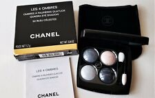 CHANEL Les 4 Ombres Quadra Eye Shadow 92 BLEU CELESTES (New with Box)