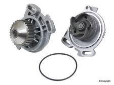 Engine Water Pump fits 1988-1992 Audi 80 Quattro 90,90 Quattro 100,100 Quattro