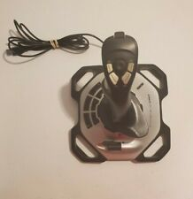 Logitech Extreme 3D Pro X3D Programmable Gaming Joystick Used for Windows or Mac