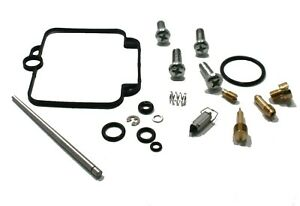Suzuki DR650SE, 1996-2014, Carb / Carburetor Repair Kit - DR 650SE
