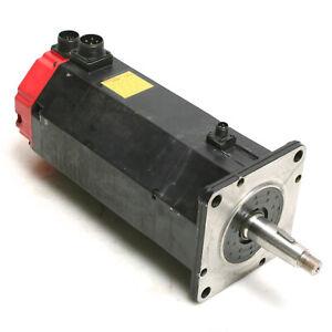 Fanuc A06B-0147-B675 AC Servo Motor Encoder