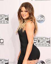 Khloe Kardashian 8 x 10 GLOSSY Photo Picture IMAGE #5