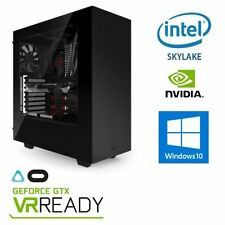 PC de bureau Intel 16 Go