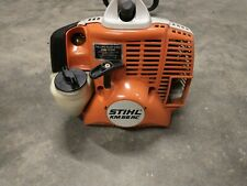 : Stihl KM 56 RC 2 cycle Power Unit with FS KM Trimmer Attachment - Excellent!