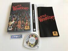 The Warriors - Sony PSP - PAL FR - Avec Notice