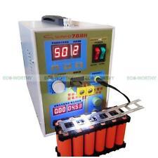 18650 LED Pulse Batterie 60A Punktschweißgerät Battery Spot Welder Schweißen