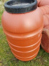 220 litre FOOD GRADE water drum/container/plastic tank/wine barrel PICKUP 3064