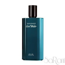 Profumo Uomo Davidoff Cool Water Eau de Toilette Fragranza Spray 125 ml SARANI