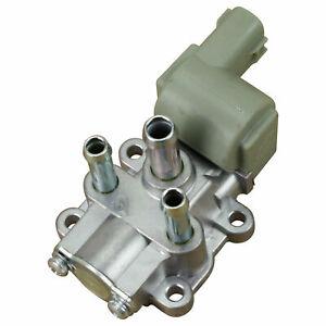 NEW IDLE AIR CONTROL VALVE MOTOR IAC **FOR 1993-1995 TOYOTA/GEO 1.6L 1.8L DOHC