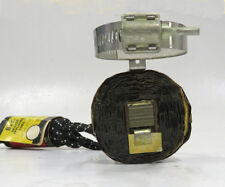 120 Volt Electromagnetic Coil with Adjustable Clamp