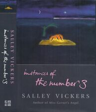 Salley Vickers - Instances of the Number 3 - 1st/1st