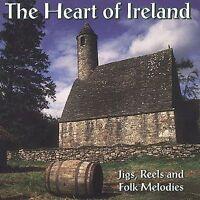 Various Artists : Heart of Ireland CD