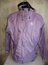 #5317 RED LEDGE MICROLIGHT TAPED JACKET SHELL WOMEN'S LARGE used