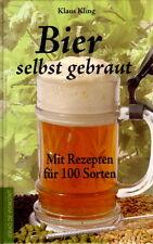 Bier selbst brauen Fachbuch 100 Rezepte Bierbrauen Anleitung Tutorial craft beer
