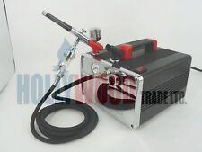 Nouveau mini kit compresseur airbrush-HS 217 Kit 1