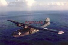 "CNPB1 CONSOLIDATED PBY-5A ""Catalina"" photographed in 1942 - Continental-size"