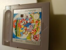 Super Mario Land 2 and Booklet (6 golden coins)  -  FREE Delivery in Australia
