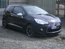 Diesel Air Conditioning DS3 Model Cars