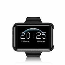 New 2.2'' Screen Android Smartwatch For iPhone XS Max XR Samsung Galaxy