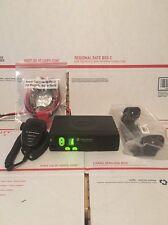 MOTOROLA CM200 VHF - 4CH/45W - (146-174MHz) Police/Fire/EMS (CM300) RADIUS