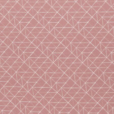 ALTROSA Jersey THEO von Swafing ** 160 cm breit ** 1m ** grafisch Linien Retro