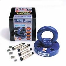 Motorcycle Ground & Wall Anchors