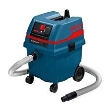 Aspirapolvere Aspiratore 1200w 25lt Aspira umido e secco Bosch Gas25l SFC