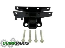 JEEP WRANGLER RUBICON 10TH & 75TH ANNIVERSARY TOW HITCH KIT FOR STEEL BUMPER OEM