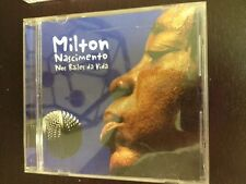 Milton nascimento nos bailes da vida cd mint