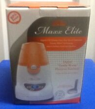"Max Elite Digital ""Gentle Warm"" Bottle Warmer And Sterilizer Preserve Nutrients"