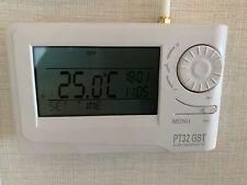 Elektrobock Digital Room Thermostat with GSM Module PT32GST