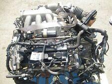 JDM 2003-2007 Nissan Murano 3.5L Engine Fwd Transmission JDM VQ35DE Motor Quest