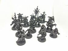 Chaos Space Marines & Cultists (AF044)