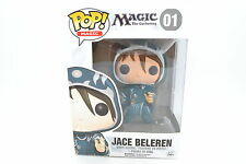 1x  #01 - Jace Beleren New Sealed Mint Box Magic: the Gathering POP! Vinyls