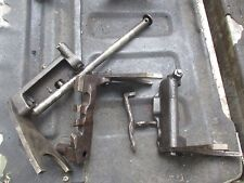 1949 Case DC farm tractor transmission shift shifting forks FREE SHIPPING