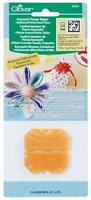Clover Small Gathered Petal Kanzashi Flower Maker For Craft Flower Making Tool