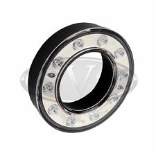 LED Ultrabright Luxvision OUTER RING INDICATORS Pair