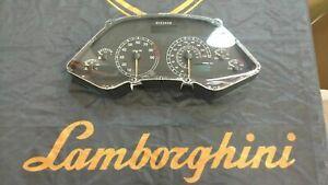 LAMBORGHINI MURCIELAGO INSTRUMENT CLUSTER SPEEDOMETER GAUGE OEM 0060014773
