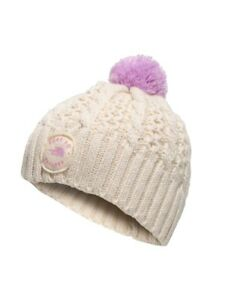 NEW $25 THE NORTH FACE BABY MINNA BEANIE HAT XS